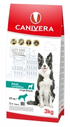 CANIVERA ADULT LAMB&RICE LARGE BREED 3kg
